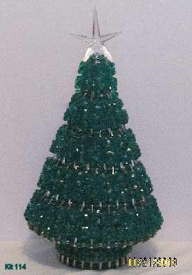 """Kit foR 10"""" i Holiday TREE Kit 31"""
