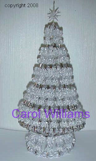 120 Volts//40 Watts Darice Ceramic Christmas Tree Lamp Kit