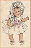 Baby Doll Patterns
